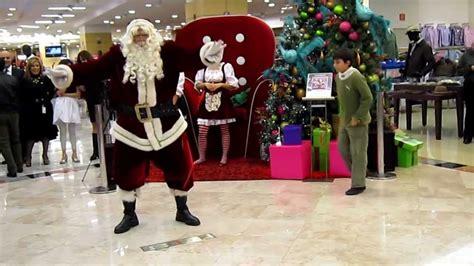 imágenes de santa claus bailando santa claus bailando oppa gangnam style youtube