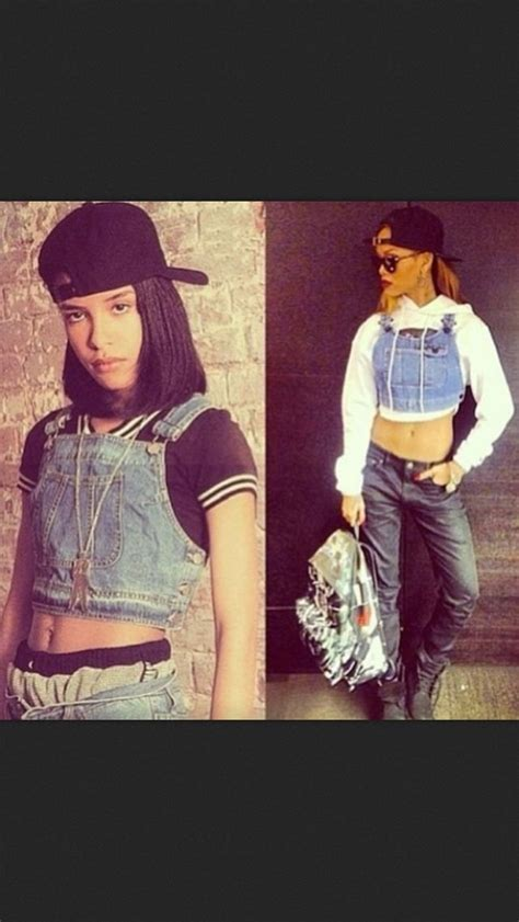 18 best Ladies 90s Hip Hop Fashion images on Pinterest