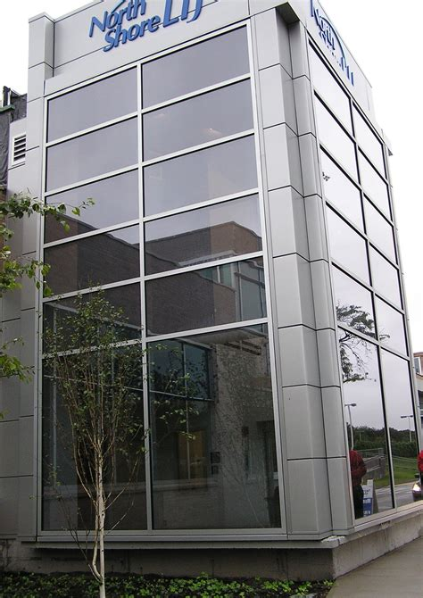 weight of curtain wall system curtain wall