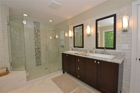 master bathroom renovation simple 20 remodeled guest bathrooms decorating