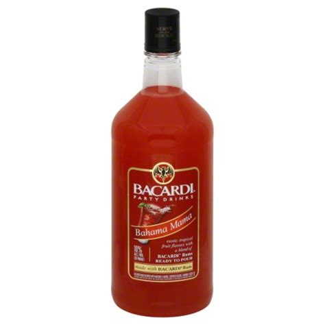 Exceptional Bahama Mama Recipe #6: Bacardi-bahama-mama-party-drink-1750ml.jpg