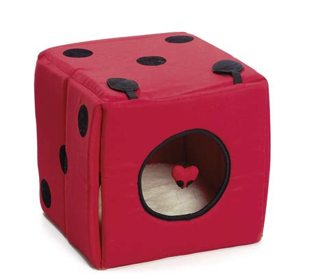 cat cube bed cube cat bed psi shop