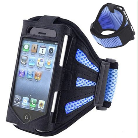 Sport Armband Smartphone 5 5 8 Inch 5 8 inch mesh phone sport armband for iphone 6 plus for samsung s6 and other 4 9 5 8 inch