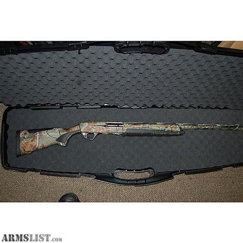 armslist for sale remington versa max realtree ap hd
