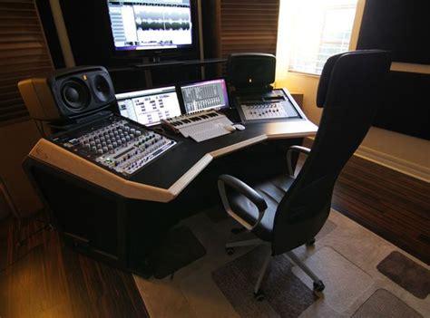 custom studio desks sterling modular custom studio desk boulot