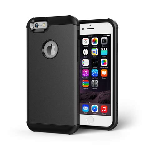 For Iphone 6 6s anker toughshell for iphone 6 iphone 6s