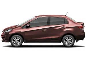 new honda amaze car list of honda cars new cars in india car prices in india