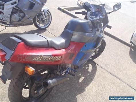 Suzuki Across 250 Suzuki Across 250 For Sale In Australia