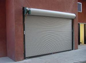Exterior Mounted Roll Up Doors Exterior Mounted Roll Up Doors Commercial Doors Commercial Doors Direct Porvene Roll Up Door