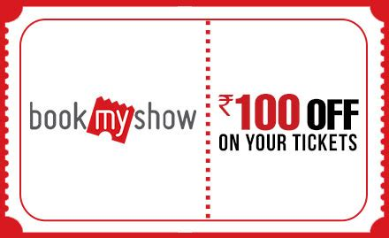 bookmyshow event coupons movies shows and events tickets at bookmyshow bookmyshow
