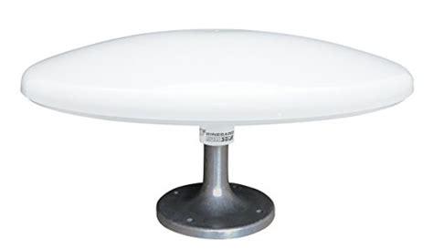 winegard rs 3000 roadstar omni directional hdtv rv antenna white new ebay