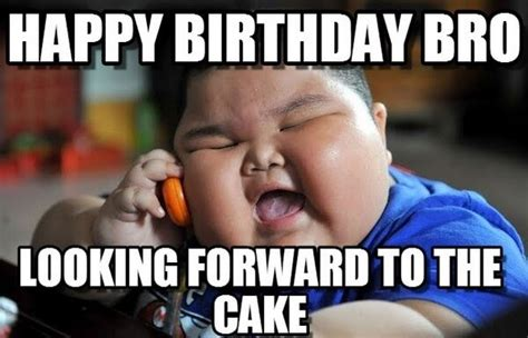the 50 best funny happy birthday memes images