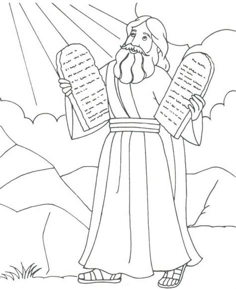 bible story coloring pages baby moses 41 best vbs moses coloring images on pinterest sunday
