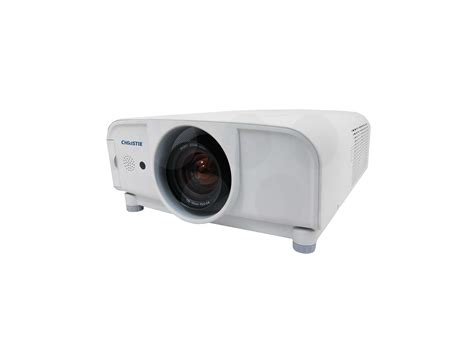 Proyektor Christie hire 4000 lumen christie lx380 xga projector production av