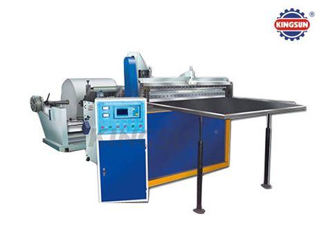 Paper Roll Machine - china paper roll to sheet cutting machine manufacturer