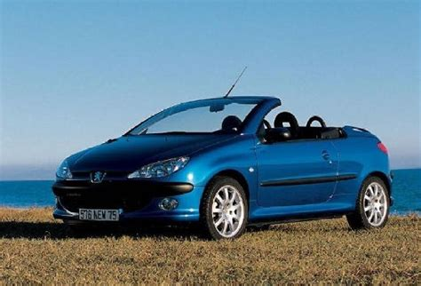 peugeot automatic cars for sale used peugeot 206 cc cars for sale on auto trader uk