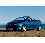 Find Used Peugeot 206 CC Cars For Sale On Auto Trader UK