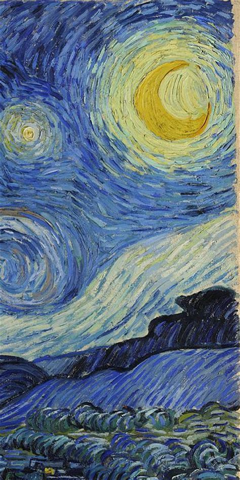 Starry L by 260 Best Images About Starry By Vincent Gogh On
