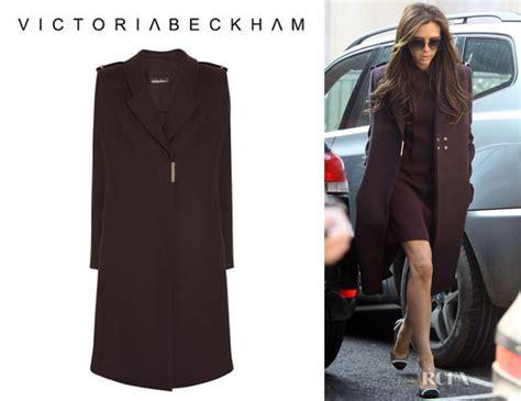In Beckhams Closet Lwren by Beckham S Beckham Wool Coat Carpet