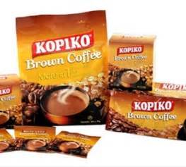Torabika 1 Renceng coffee product categories citra sukses international