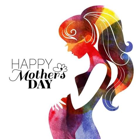 Mother's Love Clipart (35+)