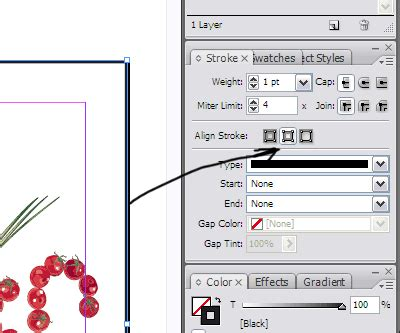offset in coreldraw x7 improved outline alignment was contour alignment