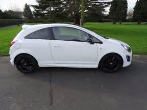 Vauxhall Limited Edition Used 2013 Vauxhall Corsa Limited Edition For Sale In Essex