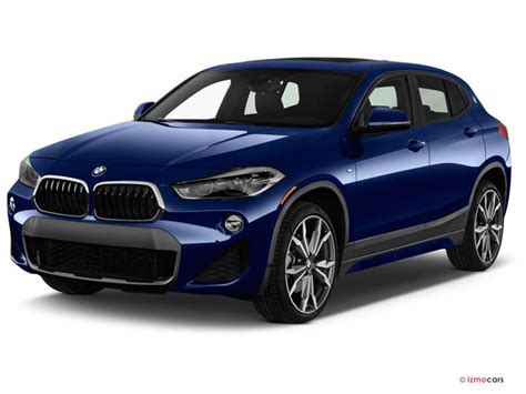 Bmw X2 Price by Bmw X2 Prices Reviews And Pictures U S News World Report