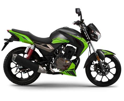 125ccm Motorrad Rieju by Junak 125 Racer Dane Techniczne Cena Opinie Zdjęcia