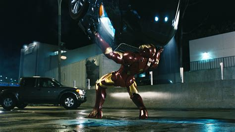 tony starks cars in iron man 2008 movie iron man rock solid fxguide