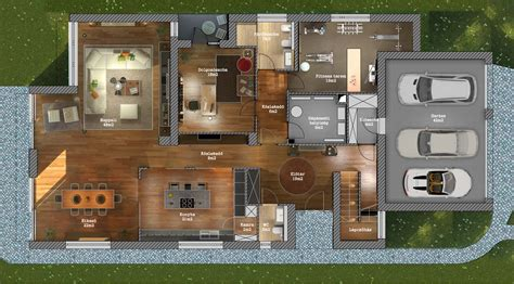 Floor Designer csal 225 di h 225 z 233 p 237 t 233 szet ii ker 252 let family house