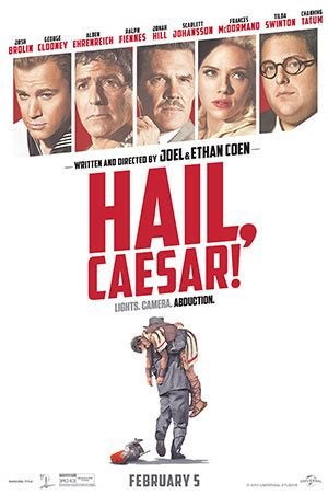 Seattle Contests Giveaways - hail caesar seattle and portland screenings contest and giveaway