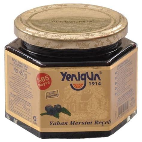Blueberry Jam Keysha Series yabanmersini re 231 eli resimli yemek tarifleri