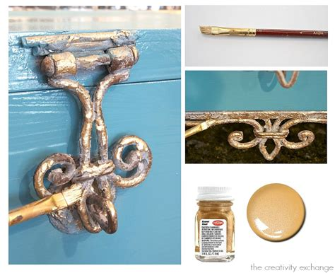 faux gold leaf paint easy faux gold leaf paint trick