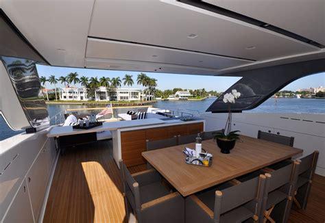 san lorenzo miami boat show sanlorenzo sl104 yacht to debut at the miami international