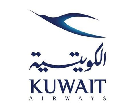 kuwait airways reveal new logo, uniforms and plane livery
