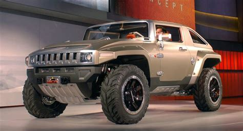 Jeep Buick Gmc Creating Wrangler Competitor Leisure Wheels