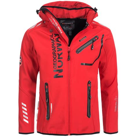 ebay norway geographical norway rainman herren softshell jacke
