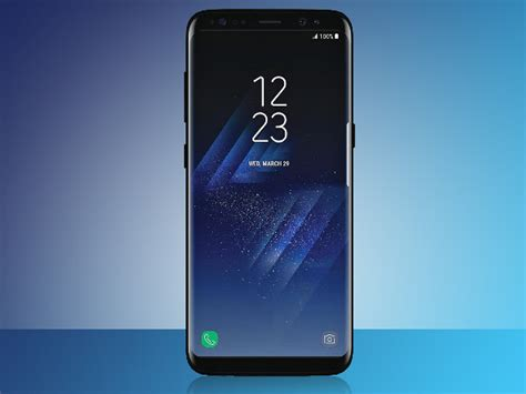 Samsung A10 6gb Ram Price In India by Samsung Galaxy S8 With 6gb Ram And 128 Gb Rom Launched In India Gizbot News