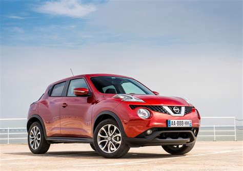nissan juke 2017 2017 nissan juke priced in the u s from 20 250