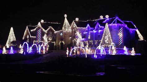 christmas lights in illinois christmas lights naperville il christmas lights card and