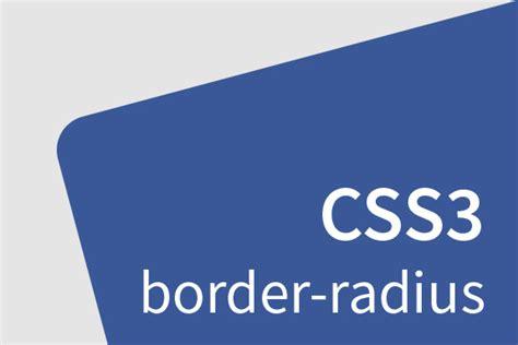 div border css border radius arrotondare i bordi di div e immagini con css3