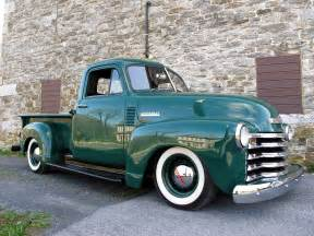 187 1952 chevy up truck creative rod and kustom