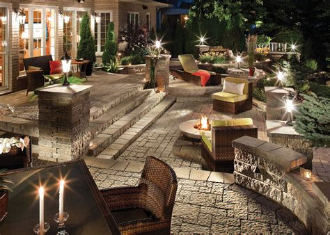Outdoor Lighting Companies Outdoor Lighting Company Walkway Driveways Northern Nurseries