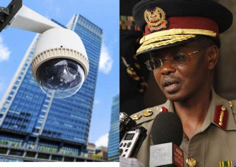 nairobians are avoiding cctv cameras — ig boinnet