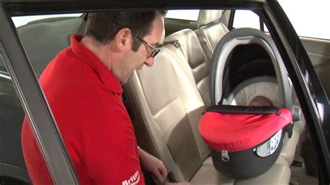 Britax Babysafe Sleeper by Baby Safe Sleeper Britax Roemer Car Seats