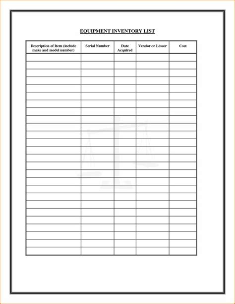 balance sheet blank simple contract exles