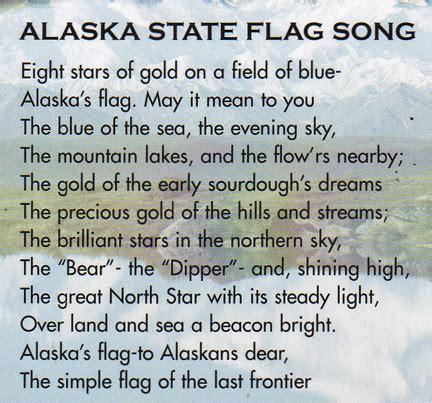 ak music facts about alaska