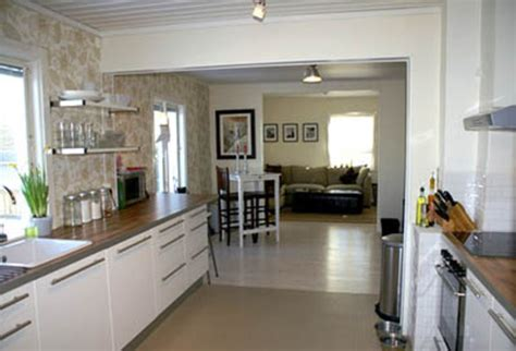 Kitchen Layout Ideas Galley Galley Kitchens Designs Ideas Decorating Ideas