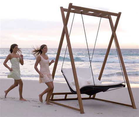 swing schaukel mbm polyrattan loungem 246 bel jardin